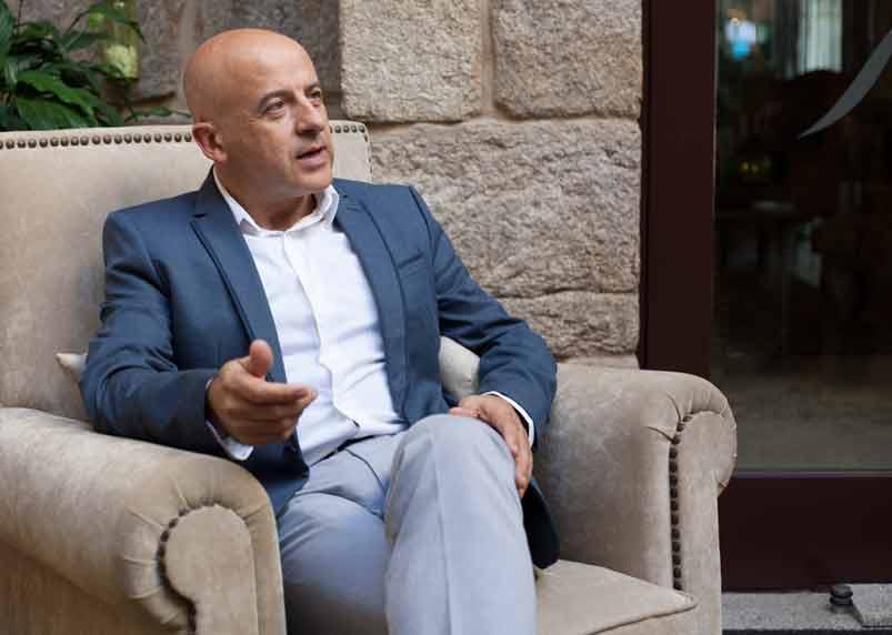 """José Carlos Vila: """" Nuestro trabajo es servir un producto que nosotros como consumidores demandaríamos"""""""