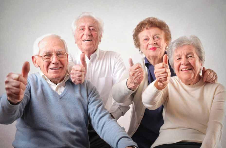 """Participamos en el proyecto """"Seniorplus"""""""