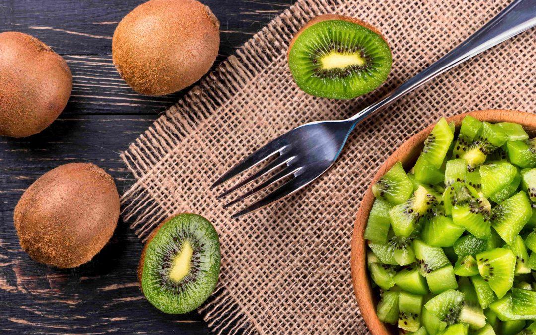 Aliña tus platos con una receta de vinagreta de kiwi