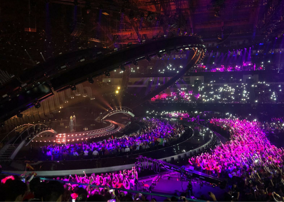 Después de Eurovisión 2018