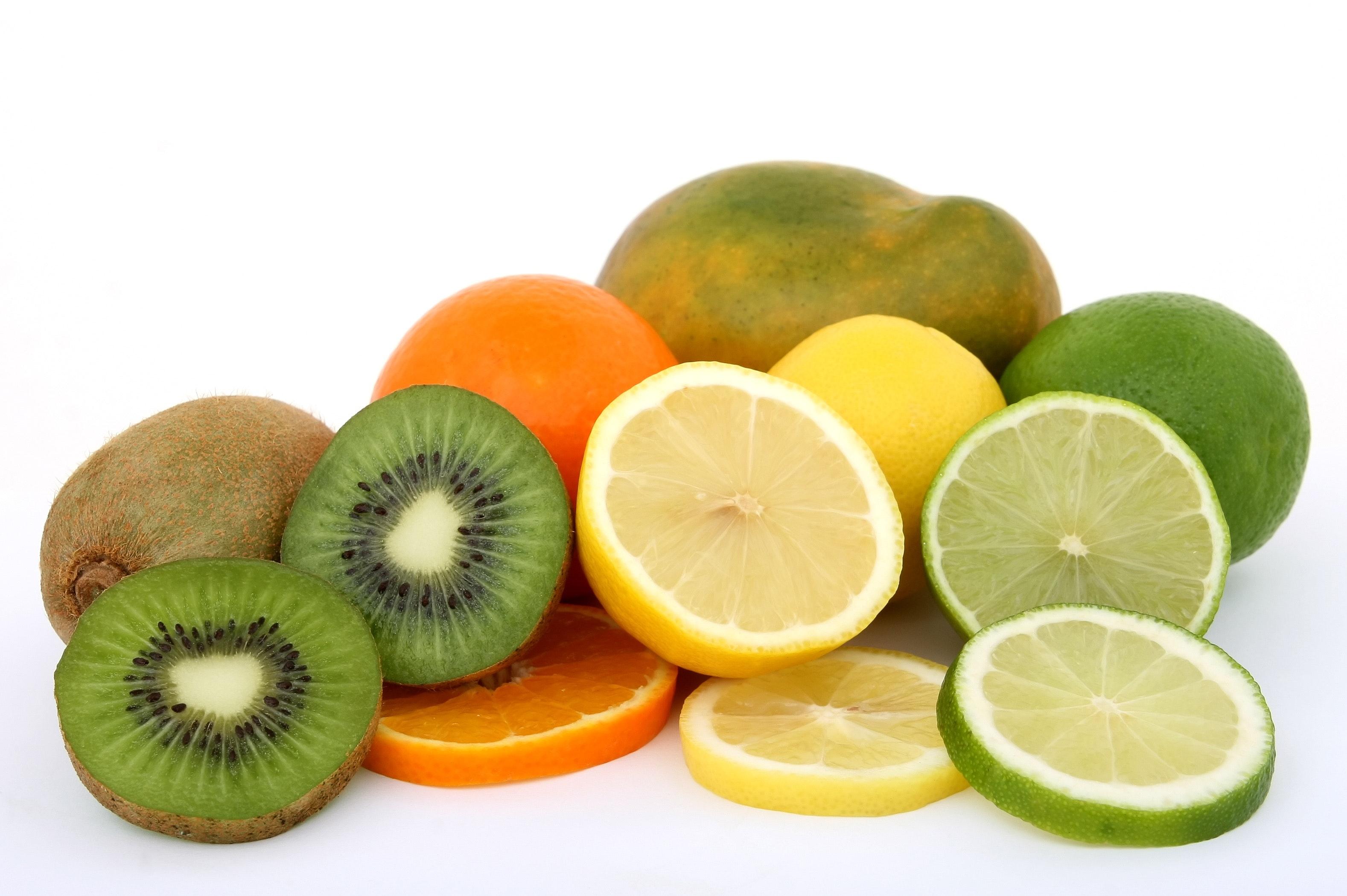Frutas de noviembre