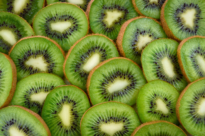 cuando comer kiwi