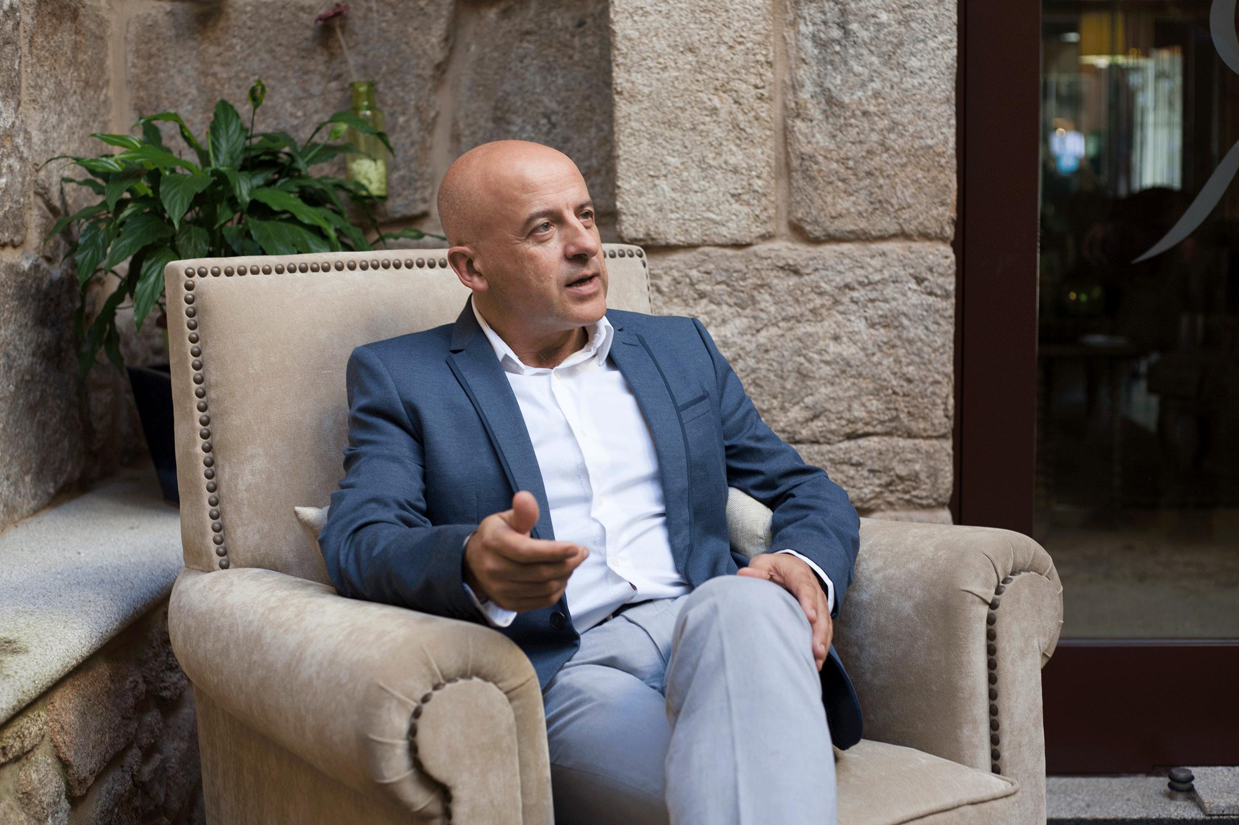 José Carlos Vila
