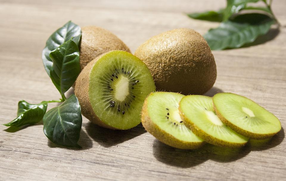 conservar kiwi
