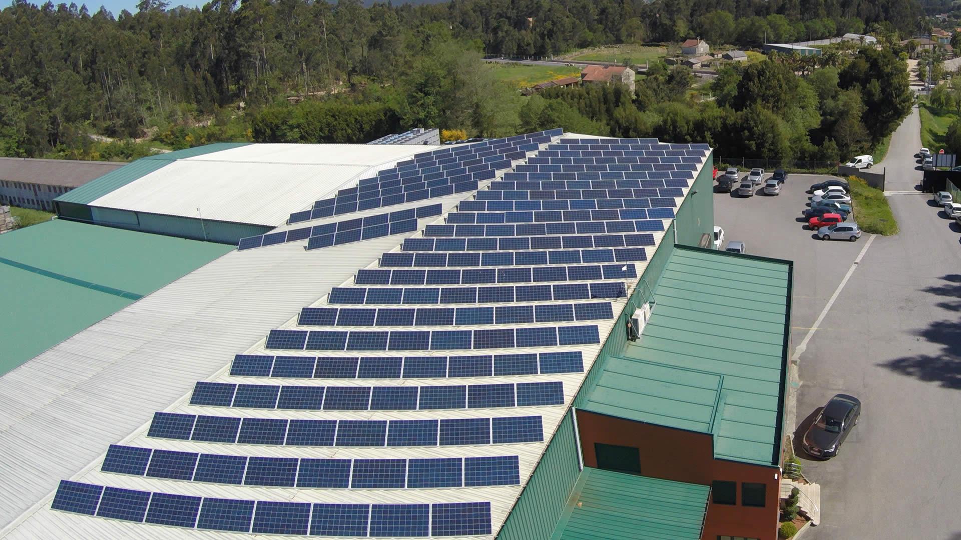 Edf Solar Energia Solar Fotovoltaica Kiwi Atlantico Pontevedra 03