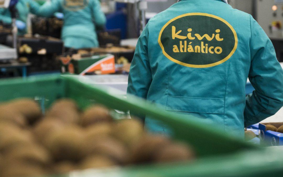 Kiwi Atlántico afronta el 2021 con nuevas inversiones