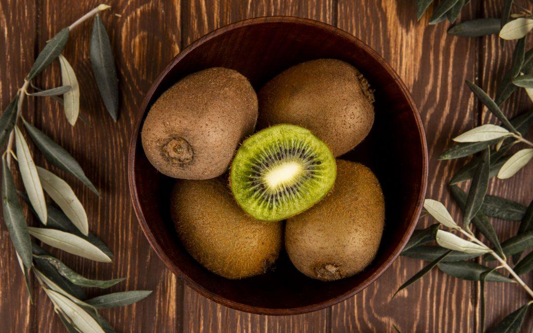 ¿Conoces el origen del kiwi?