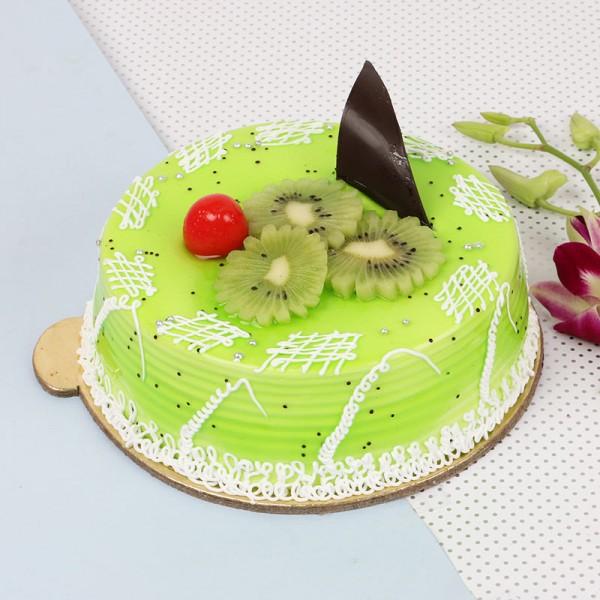 Un cumpleaños con sabor a kiwi
