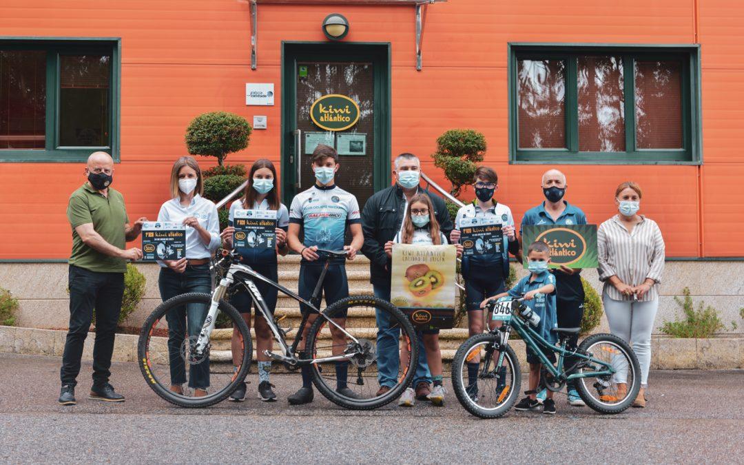 carrera ciclista Ribadumia