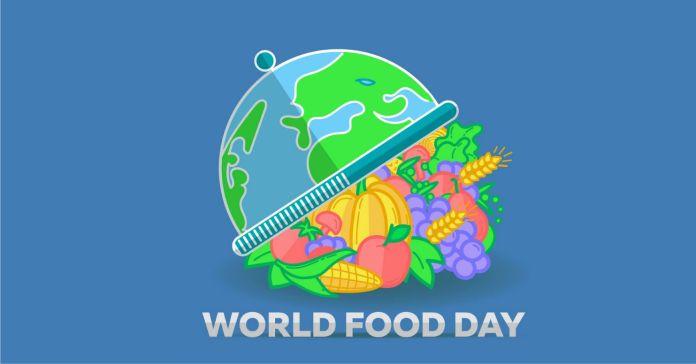 Kiwi Atlántico celebra el Día Mundial de la Alimentación